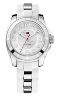 Buy Tommy Hilfiger K2 Ladies Stainless Steel Watch - 1781306 online