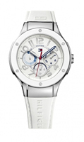 Buy Tommy Hilfiger Ainsley Ladies Crystal Set Multifunction Watch - 1781310 online