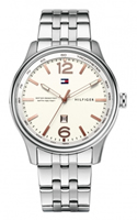 Buy Tommy Hilfiger Andre Mens Date Display Watch - 1710313 online