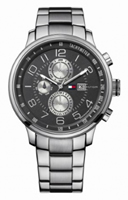 Buy Tommy Hilfiger Tyler Mens Multifunction Watch - 1790860 online