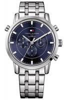 Buy Tommy Hilfiger Harrison Mens Multifunction Watch - 1790876 online