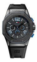 Buy Tommy Hilfiger Eton Mens Multifunction Watch - 1790912 online