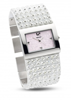 Buy Sekonda Seksy Ladies Swarovski Elements Watch - 4754 online