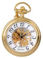 Buy Sekonda Mens Mechanical Pocket Watch - 1110 online