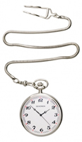 Buy Sekonda Classic Stainless Steel Pocket Watch - 3117 online