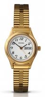 Buy Sekonda Ladies Day-Date Display Expandable Watch - 4924 online