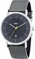 Buy Braun Classic Ladies Date Display Watch - BN0013GYGYG online