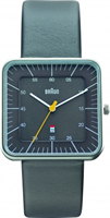 Buy Braun Classic Mens Date Display Watch - BN0042GYGYG online