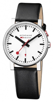 Buy Mondaine  Mens Evo Alarm Watch - A4683035211SBB online