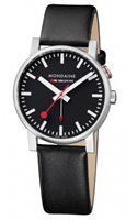 Buy Mondaine Mens Evo Watch - A4683035214SBB online
