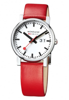 Buy Mondaine Mens Evo Big Size Watch - A6273030311SBC online