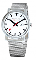 Buy Mondaine Mens Evo Big Size Watch - A6273030311SBM online