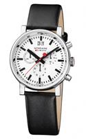 Buy Mondaine Mens Evo Chrono Watch - A6903030411SBB online