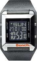 Buy Bench Mens Digital Watch - BC0370SLGY online