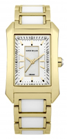 Buy Karen Millen Ceramic Ladies Swarovski Elements Watch - KM119GM online
