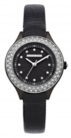Buy Karen Millen  Ladies Swarovski Elements Watch - KM108B online