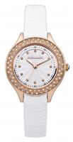 Buy Karen Millen  Ladies Swarovski Elements Watch - KM108WRG online