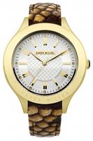 Buy Karen Millen  Ladies Swarovski Elements Watch - KM124TG online