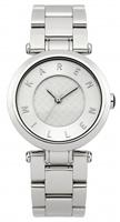 Buy Karen Millen Ladies Leather Strap Watch - KM110SM online