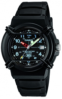 Buy Casio Classic HDA-600B-1BVEF Mens Watch online