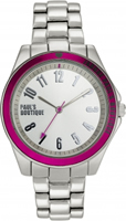 Buy Paul's Boutique Agnes Ladies Stainless Steel Watch - PA001PKSL online
