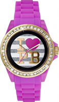 Buy Paul's Boutique Luna Ladies Crystal Set Watch - PA003WHPK online