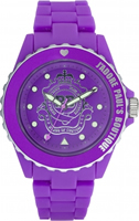 Buy Paul's Boutique Luna Ladies Purple Watch - PA004PPPP online