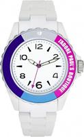 Buy Paul's Boutique Luna Ladies White Watch - PA004SLWH online