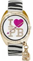 Buy Paul's Boutique Paris Ladies Crystal Set Watch - PA006ZEB online