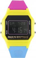 Buy Paul's Boutique Ladies Date Display Digital Watch - PA015YLBL online