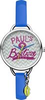 Buy Paul's Boutique Tasha Ladies Charm Watch - PA030BLSL online