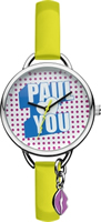 Buy Paul's Boutique Tasha Ladies Charm Watch - PA030YLSL online