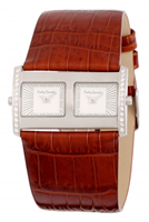 Buy Betty Barclay Wonderful Life Ladies Dual Time Watch - BB04200205020 online