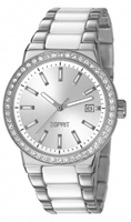 Buy Esprit Feather Ladies Date Display Watch - ES106052002 online