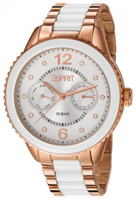 Buy Esprit Marin Lucent Speed Ladies Day-Date Display Watch - ES106202009 online