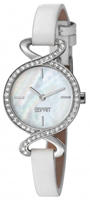 Buy Esprit Fontana Soft Crystal Ladies Leather Strap Watch - ES106282002 online