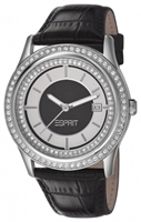 Buy Esprit Double Twinkle Ladies Date Display Watch - ES106132001 online