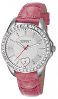 Buy Esprit Dolce Vita Love Ladies Date Display Watch - ES106232003 online