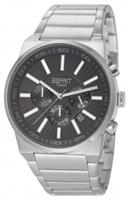Buy Esprit Mens Chronograph Date Display Watch - ES105571003 online