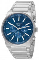 Buy Esprit Mens Chronograph Date Display Watch - ES105571004 online