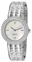 Buy Esprit Moonlite Ladies Crystal Set Watch - ES106092002 online