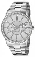 Buy Esprit Double Infusion Ladies Day-Date Display Watch - ES106122003 online