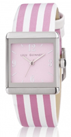 Buy Lulu Guinness Glamour Ladies  Watch - LG20010S01X online