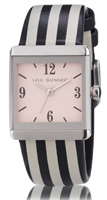 Buy Lulu Guinness Glamour Ladies  Watch - LG20010S03X online