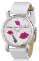 Buy Lulu Guinness Mischief Ladies  Watch - LG20014S01X online