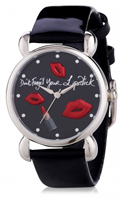 Buy Lulu Guinness Mischief Ladies  Watch - LG20014S02X online