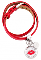Buy Lulu Guinness Irresistible Ladies Charms Watch - LG20012S02X online