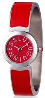 Buy Lulu Guinness Glamour Ladies  Watch - LG20005G01X online
