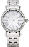 Buy Lipsy Ladies Crystal Set Stainless Steel Watch - LP105 online