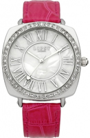 Buy Lipsy Ladies Crystal Set Mother of Pearl Dial Watch - LP122 online
